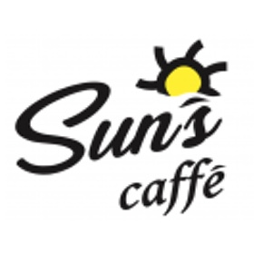 Sun's Caffé test centrum